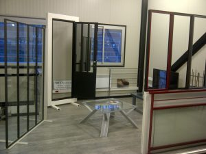 show room-mfd goudard-contact