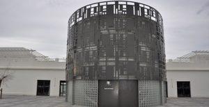 Serrurerie-métallerie façade MFD-GOUDARD