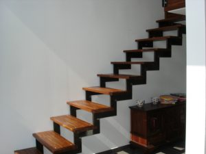 Fabrication Escalier Landes à crémaillère MFD-GOUDARD