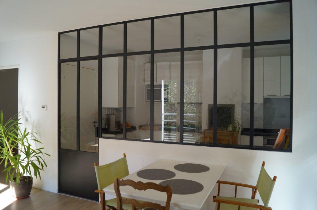 menuiserie acier verri re fa ade vitr e porte coupe feu mfd goudard. Black Bedroom Furniture Sets. Home Design Ideas